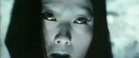 """Юки-онна из фильма """"Легенда о Снежной женщине"""" (""""Kaidan Yuki-jorou"""", 1968)"""