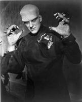 "Промо-кадр к фильму ""Нечто из другого мира"" (The Thing from Another World, 1951)"