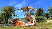 Унктехи из мира Final Fantasy