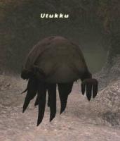 Утукку. Скриншот из MMORPG Final Fantasy