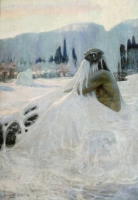 Vodník (Водяной). Ярослав Шпиллар, 1899 год