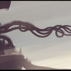 Змей Горыныч. Иллюстрация Леонида Блюммера