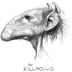 Киллмулис. Рисунок Алана Ли