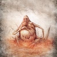 Оржавеник. Рисунок Евгения Кота