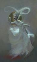 Банши. Рисунок Мекензи Мартин