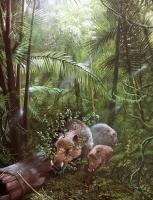 Боонгурунгуру. Иллюстрация Марселя Лаверде