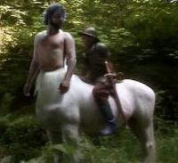 """Кентавр из фильма """"Хроники Нарнии: Принц Каспиан"""" (1989)"""