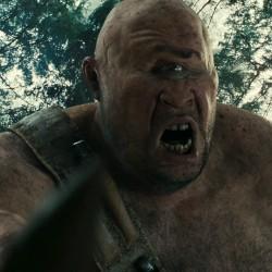 """Циклоп. Кадр из фильма """"Гнев титанов"""" (2012)"""