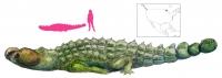 """Дангавенский фыркун. Иллюстрация с сайта """"A Book of Creatures"""""""