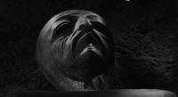 """Инопланетянин. Кадр из фильма """"Земля против летающих тарелок"""" (Earth vs. Flying Saucers, 1956)"""