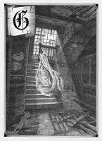 Призрак. Иллюстрация Юлии Широниной (CoalRye)