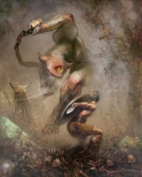 Фахан. Иллюстрация Джейсона Бенке