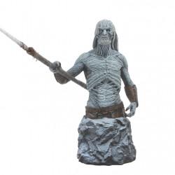 Миниатюра Иного (Белого ходока) из мира Семи Королевств