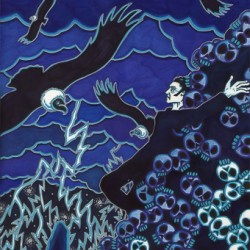 Гром-птицы. Картина из галереи Фукса