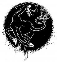 Хедли Коу. Иллюстрация Джона Диксона Баттена (1894)
