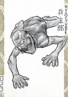 Хёсубэ. Иллюстрация Лукаса Перейры