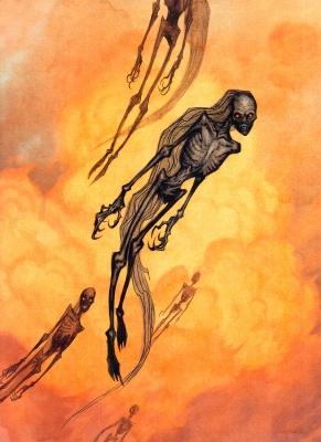 Намородо. Иллюстрация Юхана Эгеркранса