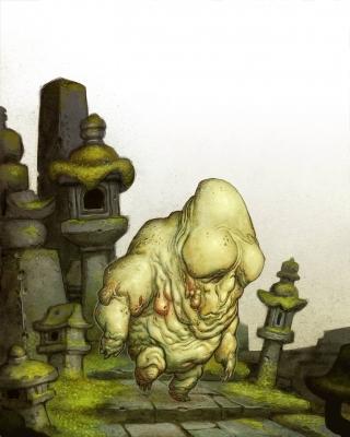 Нуппеппо. Иллюстрация Юхана Эгеркранса