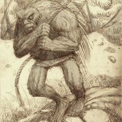 Planetnik (Планетник). Иллюстрация Павла Зыха (Paweł Zych)