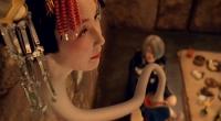 """Рокуроккуби из экранизации манги Сигеру Мидзуки """"GeGeGe no Kitarô"""" (""""Hakaba Kitarou"""")"""