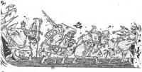 """Сихиртя. Иллюстрация из журнала """"Мир Севера"""""""