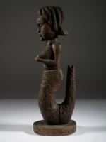 Мамивата. Африканский дух вод, русалка