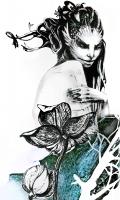 Улишица. Иллюстрация Юлии Сюрковой