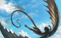 Раксура. Иллюстрация Юкари Масуки